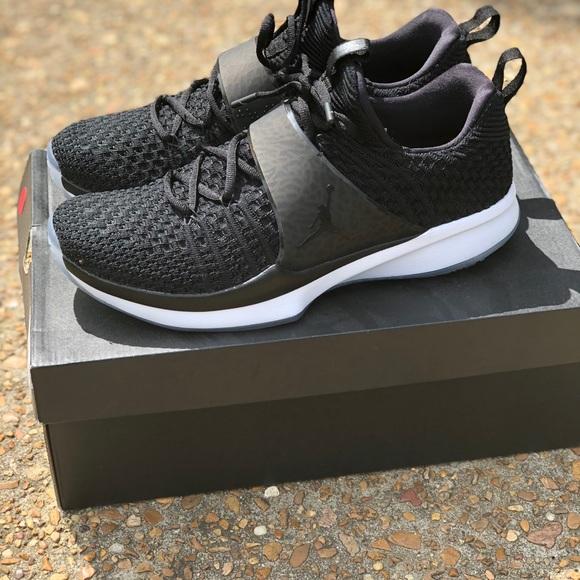 hot sales 6add5 b98c9 Nike Jordan Trainer 2 Flyknit